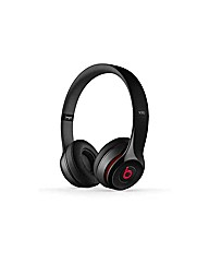 Beats Dr Dre Solo 2.0 On-Ear Headphones