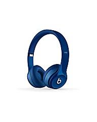 Beats Dr Dre Solo 2.0 On-Ear Headphones