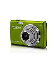 Praktica LM20-Z50 Camera Green 20MP