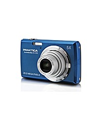 Praktica LM20-Z50 Camera Blue 20MP