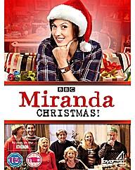 Miranda - Christmas Specials