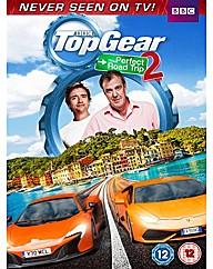 Top Gear - The Perfect Road Trip II
