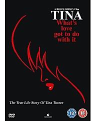Tina - What