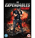 Expendables 1-3