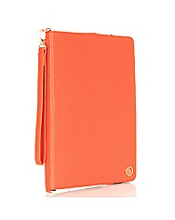 Armani Jeans Whisk iPad Case