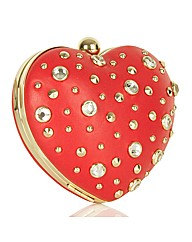 Juicy Couture Heart Box Bag
