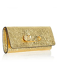 Versus Versace Treasure Clutch