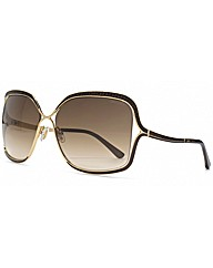 Jimmy Choo Sally Sunglasses