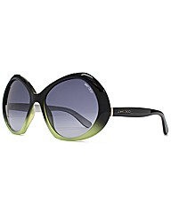 Jimmy Choo Angy Sunglasses