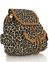 Juicy Couture Malibu Rucksack