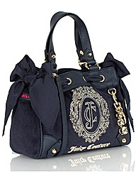 Juicy Couture Mini Ornate Bag