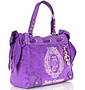 Juicy Couture Ornate Day Bag