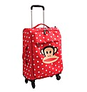 Paul Frank Spot Trolley Bag
