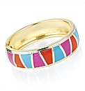 Petal Dolls Colourful Bangle