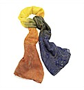 Petal Dolls Colourful Scarf