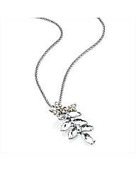 Petal Dolls Leaf Necklace