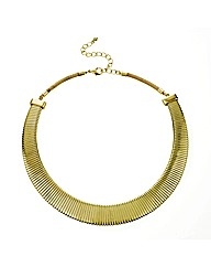 Mood Expander Collar Necklace