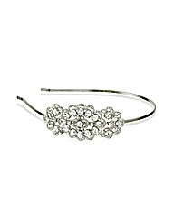 Mood Crystal Side Headband