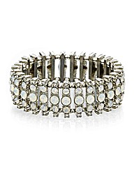 Mood Opalesque Stretch Bracelet
