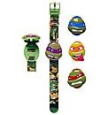 Teenage Mutant Ninja Turtles Watch