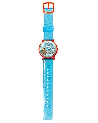 Octonauts Water Dome LCD Watch