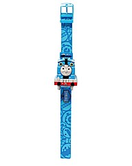 Thomas and Friends Flip LCD Watch