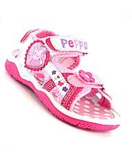Peppa Swan Sandal