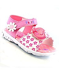 Peppa Poppy Sandal