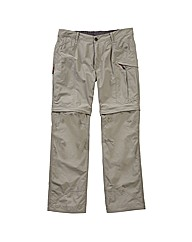 Tog24 Active TCZ Mens Trousers Regular
