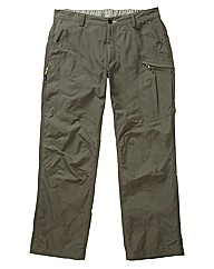 Tog24 Active TCZ Mens Trousers Reg Leg