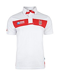 Rugby World Cup 2015 Chest Band Shirt