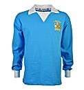 Manchester City Football Shirt
