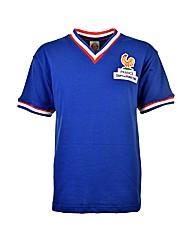 France Football Shirt