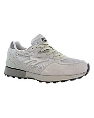 Hi-Tec Silver Shadow II Mens Trainer
