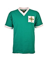 Northern Ireland Football Shirt