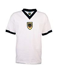 West Germany Football Shirt