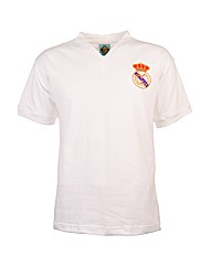 Real Madrid Football Shirt