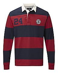 Tog24 Eton Mens Rugby Shirt
