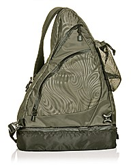 Healthy Back Bag Great Outdoors Tech Med
