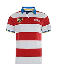 Rugby World Cup 2015 Hoop Rugby Shirt