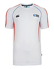Rugby World Cup 2015 Winger Tee