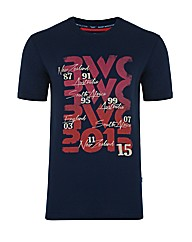 Rugby World Cup 2015 Winners Tee