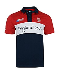 Rugby World Cup 2015 Script Shirt