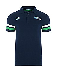 Rugby World Cup 2015 Half Back Polo