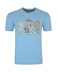Rugby World Cup 2015 Coat of Arms Tee