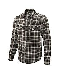 Craghoppers Kiwi Long-Sleeved Check Shir