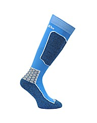 Dare2b Mens Contoured Sock