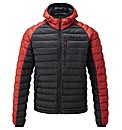 Tog24 Glacier Mens Down Jacket