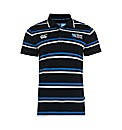 Rugby World Cup 2015 #8 stripe polo