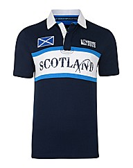 Rugby World Cup 2015 Scotland Rugby